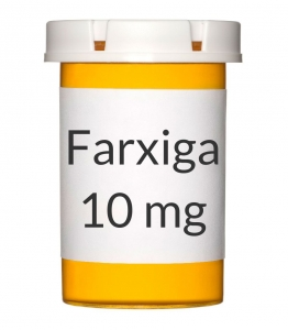 Farxiga 10mg Tablets
