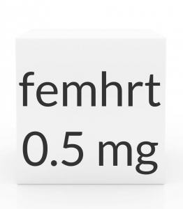 femhrt 0.5 mg-2.5 mcg - 28 Tablet Pack