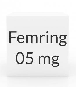 Femring 0.05mg Vaginal Ring