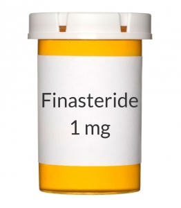 Finasteride 1mg Tablets (Generic Propecia)