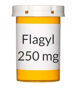Flagyl 250mg Tablets