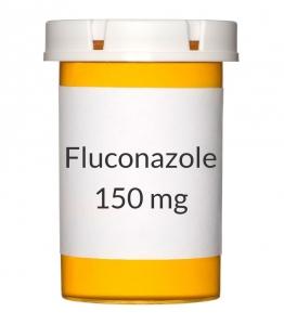 Fluconazole 150 mg Tablets (Generic Diflucan)