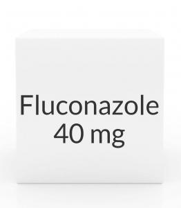 Fluconazole 40mg/ml Powder for Oral Suspension -35ml (Greenstone)