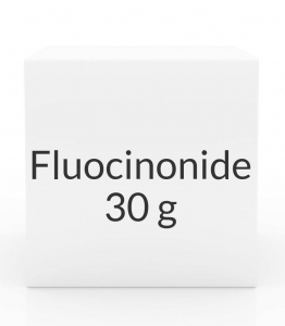 Fluocinonide 0.05% Ointment- 30 g Tube