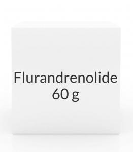 Flurandrenolide 0.05% Ointment - 60g Tube