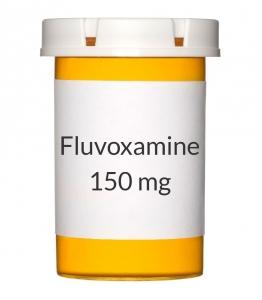 Fluvoxamine 150mg ER Capsules