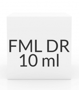 FML DR 0.1% Eye Drops- 10ml