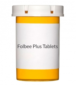 Folbee Plus Tablets