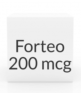 Forteo 200mcg/Dose Pen Injection- 1x2.4ml
