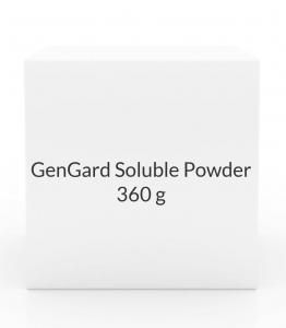 GenGard Soluble Powder - 360g