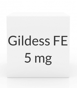 Gildess FE 1.5mg-30mcg (28 Tablet Pack)
