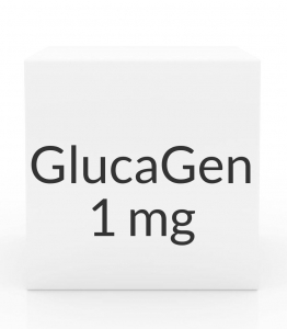 GlucaGen 1mg HypoKit