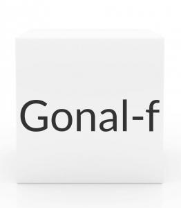 Gonal-f - 450unit Solution Vial