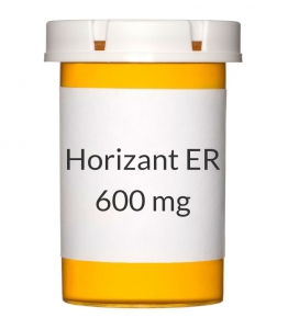 Horizant ER 600mg Tablets