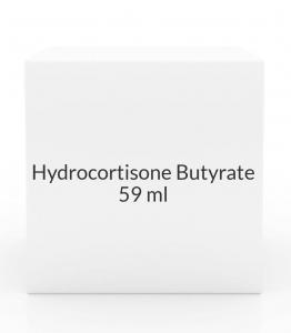 Hydrocortisone Butyrate 0.1% 59ML Lotion - (Generic Locoid)