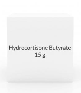 Hydrocortisone Butyrate 0.1% Cream- 45g