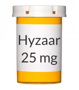 Hyzaar Prescription Prices