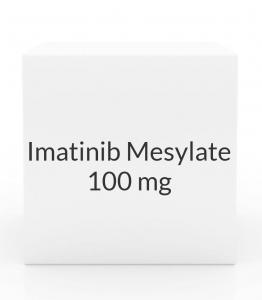 Imatinib Mesylate 100mg Tablets