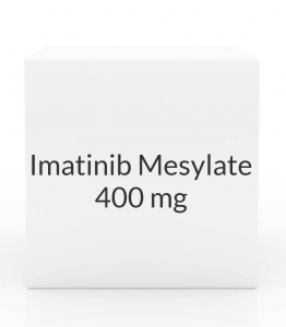Imatinib Mesylate 400mg Tablets