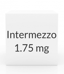 Intermezzo 1.75mg Tablets - Pack of 30