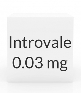 Introvale 0.15 - 0.03mg (91 Tablet  Pack)