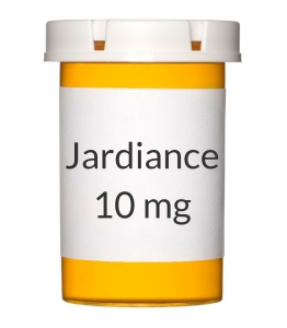 Jardiance 10mg Tablets