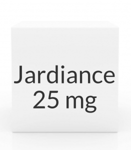 Jardiance (Empagliflozin) 25mg Tablets