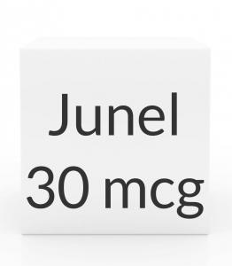 Junel 1.5-30mcg (21 Tablet Pack)