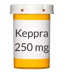 Keppra 250mg Tablets