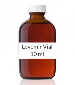 Levemir Vial - 10ml (100 units/ml)