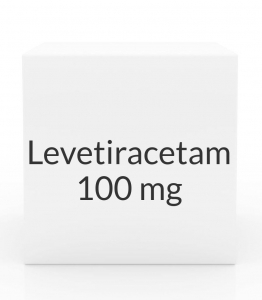 Levetiracetam 100mg/ml Oral Solution- 473ml