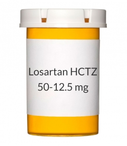 Losartan Hctz 50 12 5mg Side Effects Of Hyzaar 50 12 5 Mg