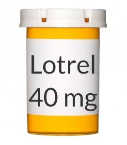 Lotrel 5 40