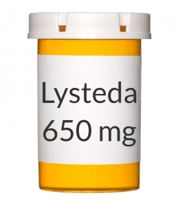 Lysteda 650 mg Tablets