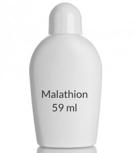 Malathion 0.5% Lotion 59ml Bottle