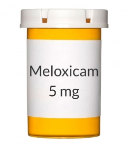 Meloxicam 7.5mg Tablets
