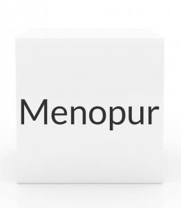 Menopur 75 IU Solution - 5 Vial Pack