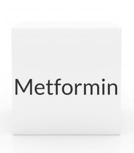 Metformin (Glumetza) 1000 ER Tablet