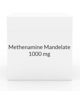 Methenamine Mandelate 1000mg Tablets