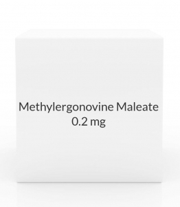 Methylergonovine Maleate 0.2mg Tablets