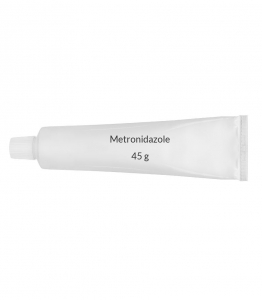 Metronidazole 0.75% Cream (45 g Tube)