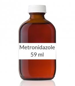 Metronidazole 0.75% Lotion - 59 ml Bottle (2 oz)