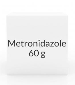 Metronidazole 1% Topical Gel - 60 g Tube (Prasco)