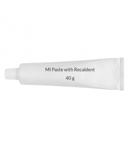 MI Paste with Recaldent (CPP-ACP) Topical Tooth Creme (Mint) - 40 g