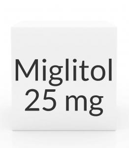 Miglitol 25mg Tablets