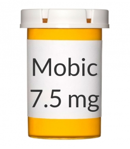 Mobic 7.5mg Tablets
