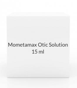 Mometamax Otic Solution (15 ml Bottle)