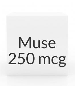 Muse 250mcg SUP (6 Does Pack)***Manufacturer Backorder - ETA 11/15/2018***