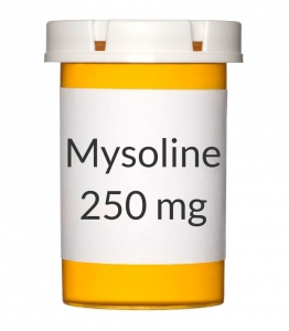 Mysoline 250mg Tablets