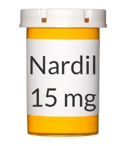 Nardil 15mg Tablets